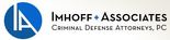 Imhoff & Associates (Tier 3) Logo