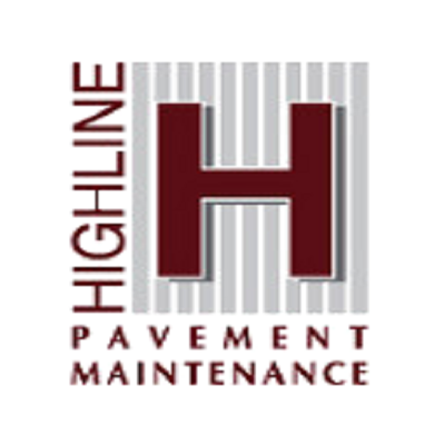 Highline Pavement Maintenance Logo
