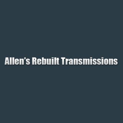 Allen's Transmission Inc Logo