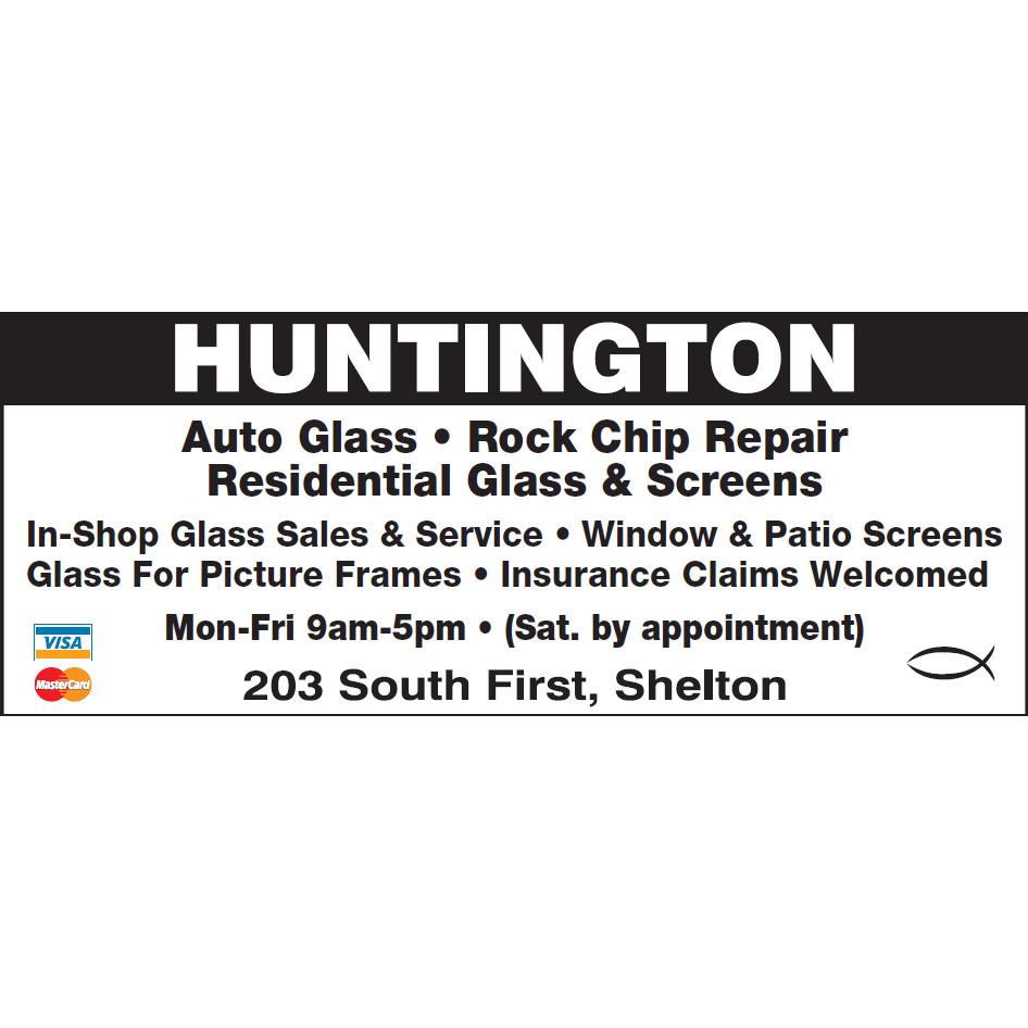 Huntington Glass Co. LLC Logo