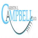 Kristin L. Campbell, OD Logo