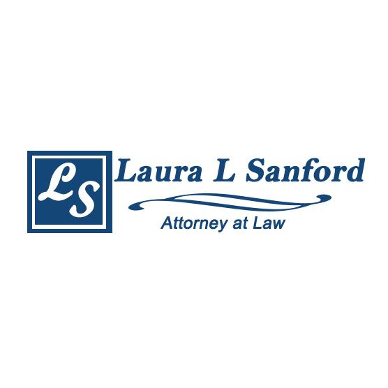 Laura L. Sanford Attorney at Law Logo