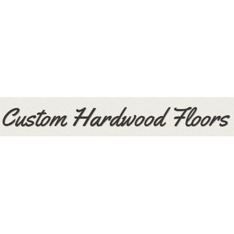 Custom Hardwood Floors Inc. Logo