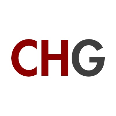 Chuck Hoddy Glass Co Logo