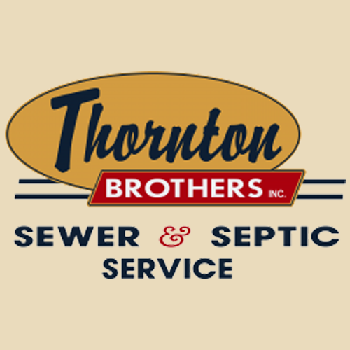 Thornton Brothers Inc. Sewer & Septic Service Logo