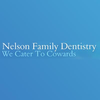 Nelson Family Dentistry Logo