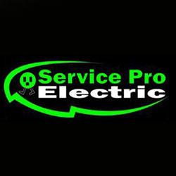 Service Pro Electric Logo