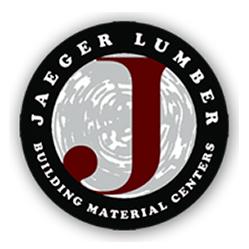 Jaeger Lumber Logo
