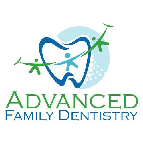Advanced Family Dentistry Logo