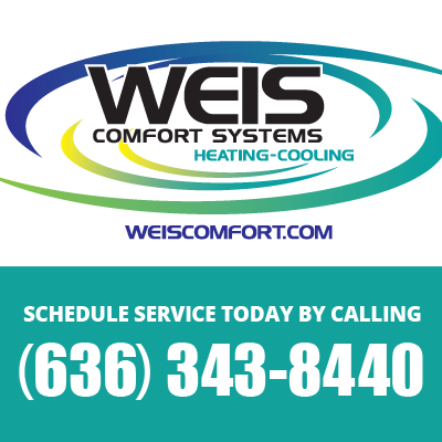Weis Comfort Systems, Inc. Logo