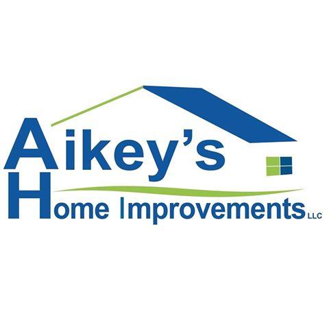 Aikey's Home Improvements, LLC Logo