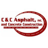 C & C Asphalt Inc Logo