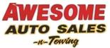 Awesome Auto Sales N Towing LLC Logo