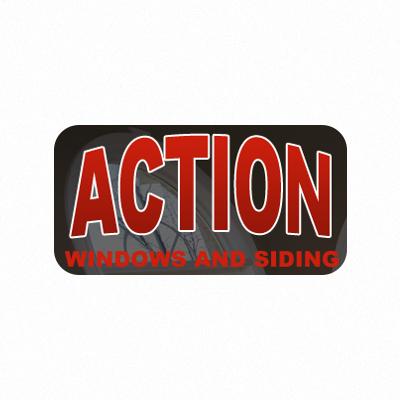 Action Windows and Siding Inc Logo