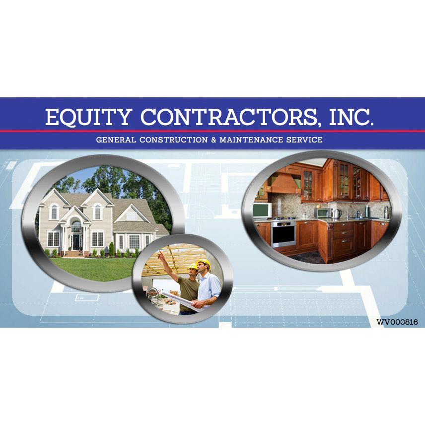 Equity Contractors Inc Logo