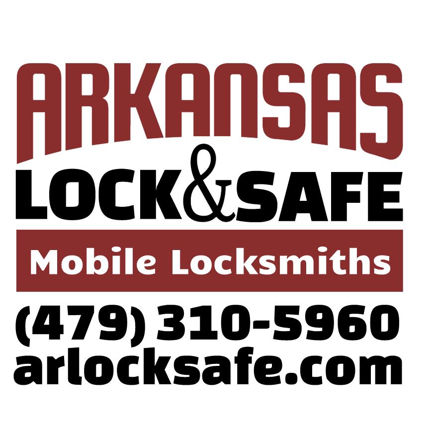 Arkansas Lock & Safe Services, LLC Logo