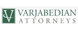 Varjabedian Attorneys Logo