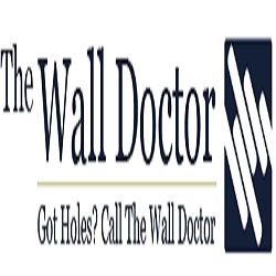 The Wall Doctor Logo
