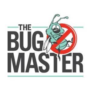 The Bug Master Logo