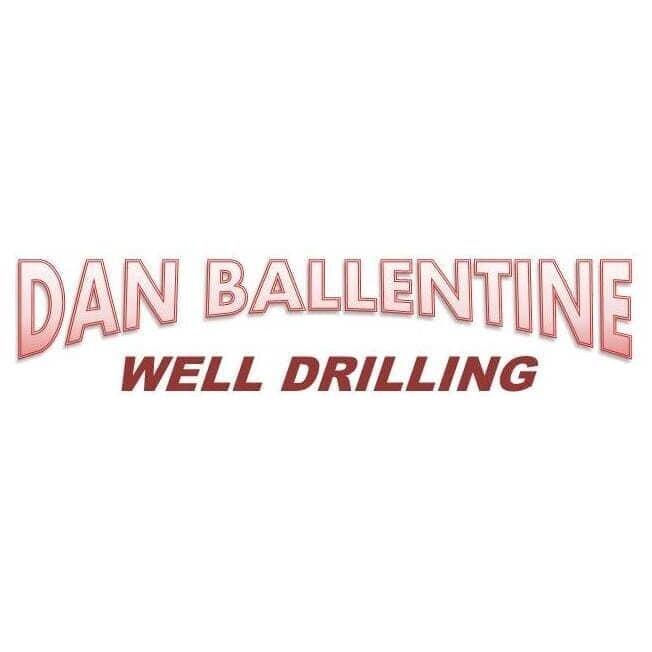 Dan Ballentine Well Drilling, Inc. Logo