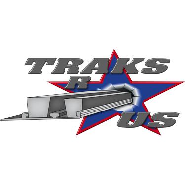 Traks R Us Logo