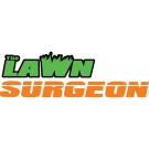 The Lawn Surgeon Logo