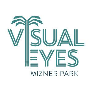 Visual Eyes Logo