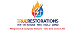Water & Fire Damage Logo