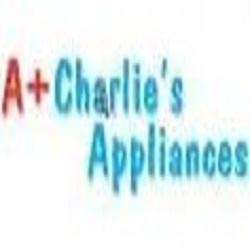 A+ Charlie's Appliance Logo