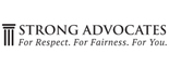 Strong Advocates Logo