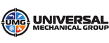 Universal Mechanical Group Logo