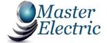 Master Electric Logo