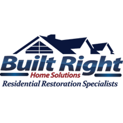 Built Right Home Solutions Logo