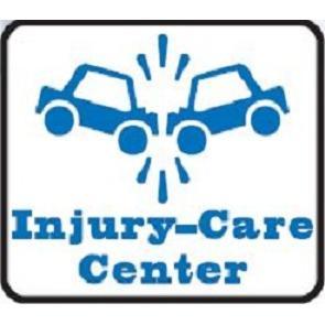 Injury-Care Center Lexington: Medicine & Therapy for Auto & Work-Injury Logo