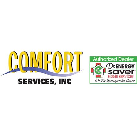 Comfort Services, Inc. Logo