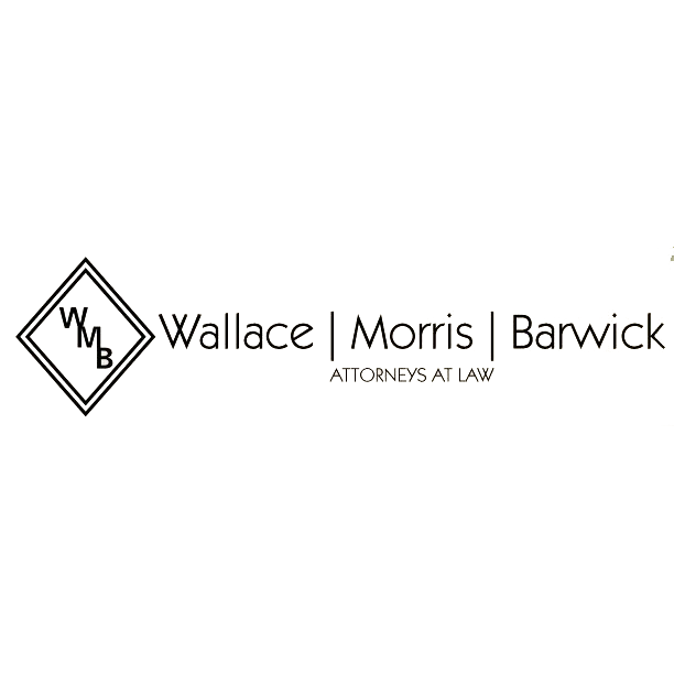 Wallace Morris Barwick Attorneys At Law Logo