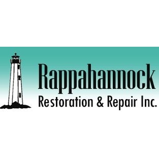 Rappahannock Restoration & Repair, Inc. Logo