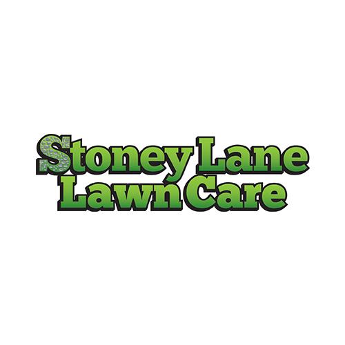 Stoney Lane Lawn Care Logo