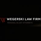 Wegerski Law Firm Logo