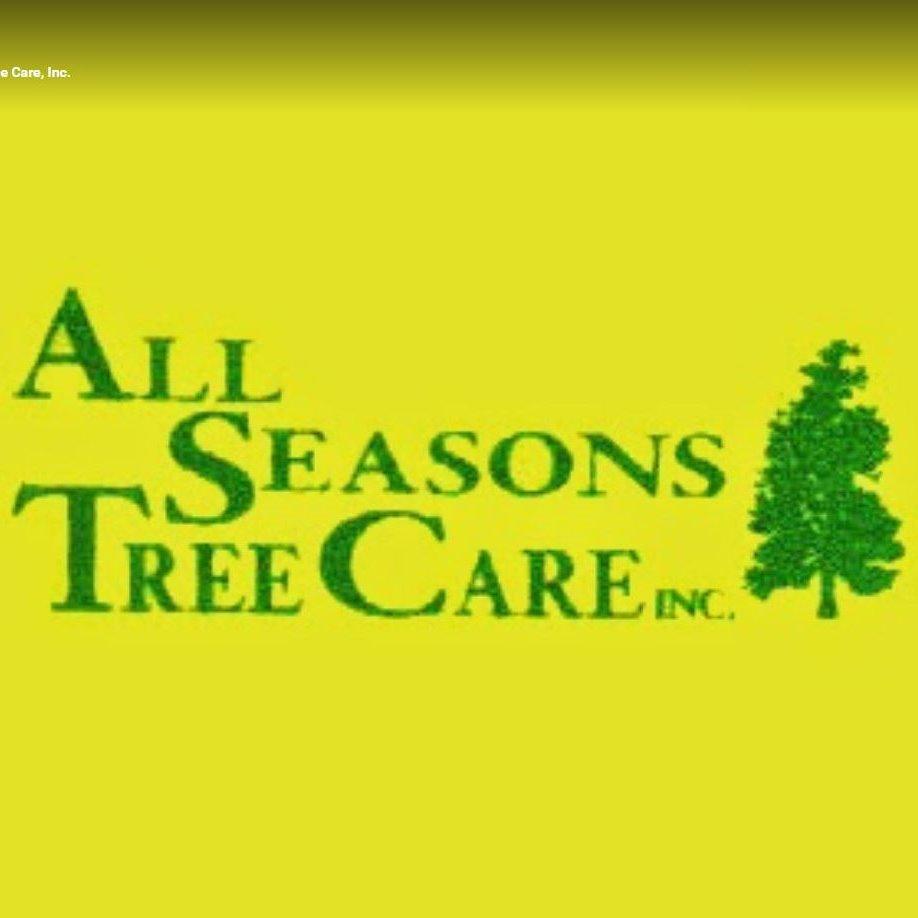 All Seasons Tree Care, Inc. Logo