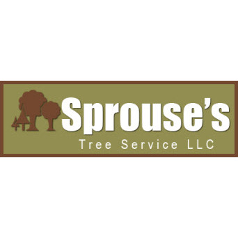 Sprouse's Tree Service LLC Logo