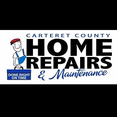Carteret County Home Repair Logo