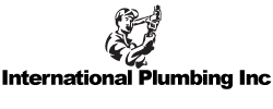 International Plumbing Inc Logo