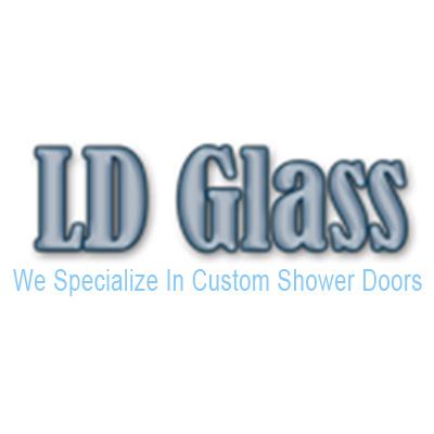 LD Glass Logo