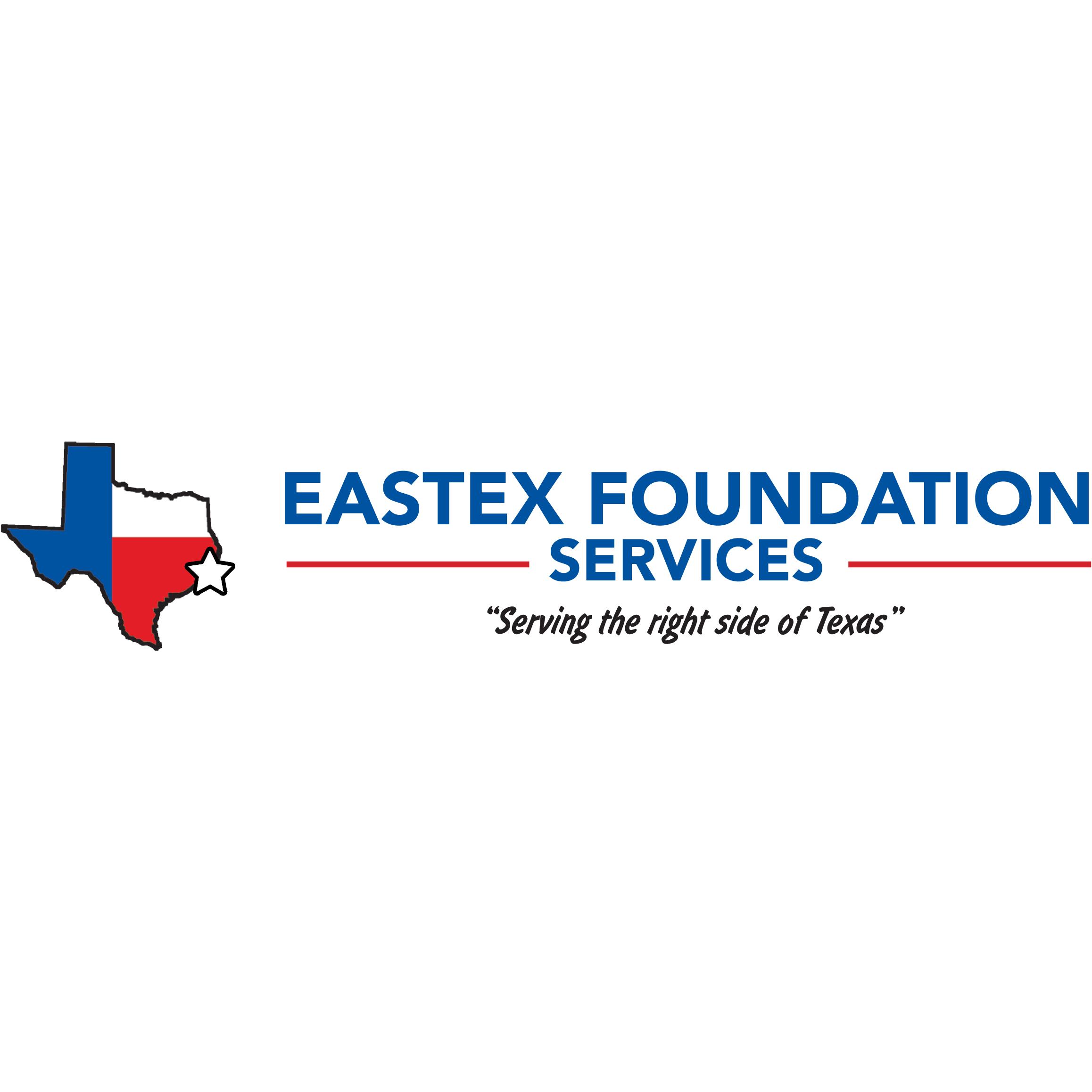Eastex Foundation Services Logo