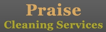 Praise Cleaning Services Logo