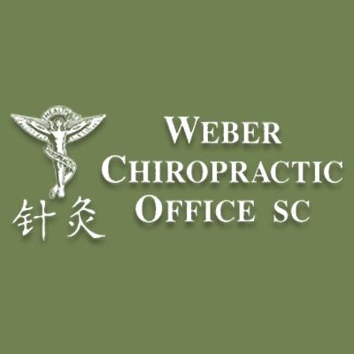 Weber Chiropractic Office Sc Logo