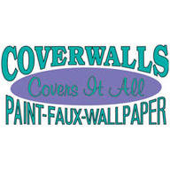 Coverwalls Logo