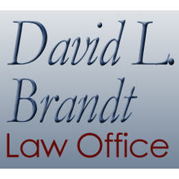 Attorney David L. Brandt Logo