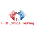 First Choice Heating Logo